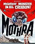 Mothra [Blu-ray]