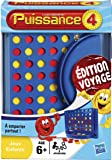 Hasbro - 226771010 - Jeu de Société - Puissance 4 - Édition Voyage