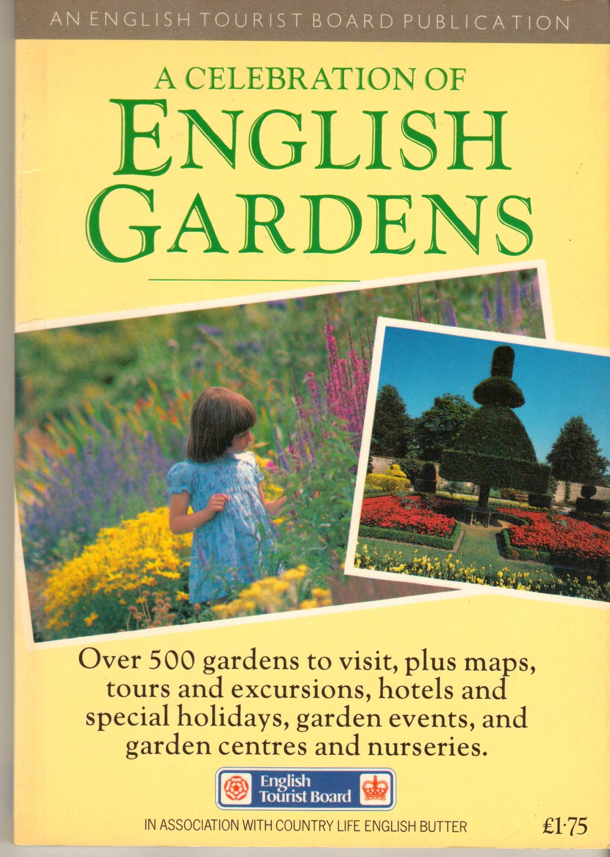 Celebration of English Gardens