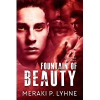 Fountain of Beauty (The Cubi Book 4) (English Edition)