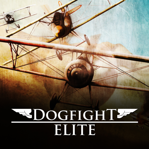Dogfight Elite (Best Ww2 Flying Games)