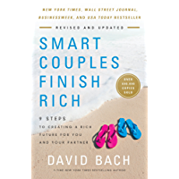 Smart Couples Finish Rich, Revised and Updated: 9 Steps to Creating a Rich Future for You and Your Partner (English Edition)