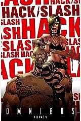 Hack/Slash Omnibus Vol. 4 Kindle Edition