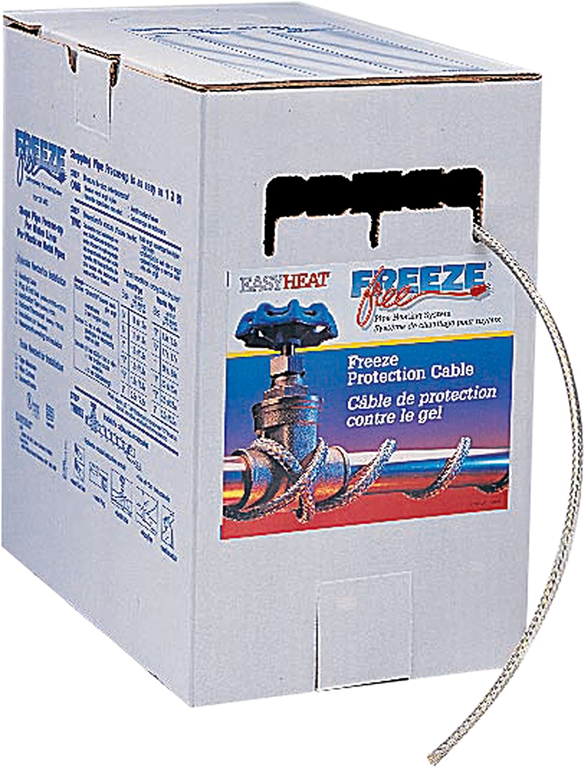 EasyHeat 2302 Freeze Free Heating Cable - 300'