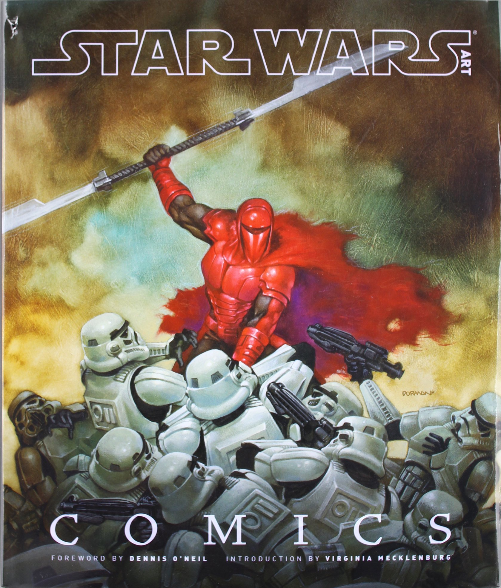 star wars art comics star wars art series