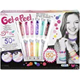 Gel-a-Peel 552826E5C Mega Craft Kit, Rainbow