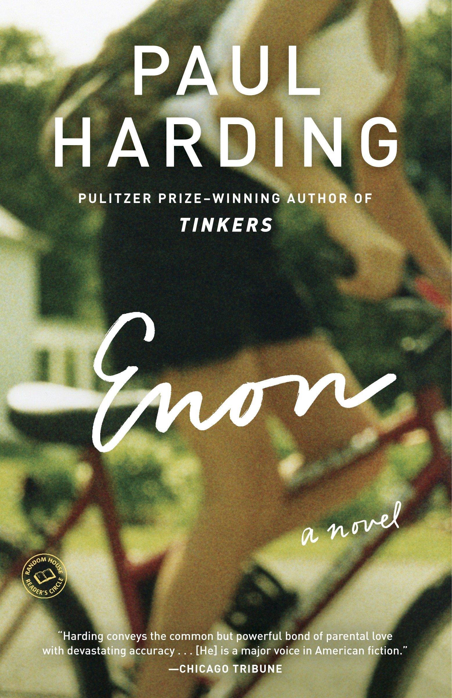 Download Enon: A Novel pdf epub