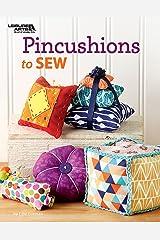 Pincushions to Sew (Sewing) Paperback