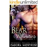 Bear Affinities (Bear Fursuits Book 3)