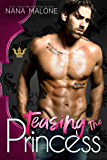 Teasing the Princess (Royals United Book 2)