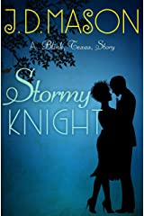 Stormy Knight: A Blink, Texas, Story (A Blink, Texas Story) Kindle Edition
