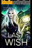 Last Wish (Highland Magic Book 4) (English Edition)