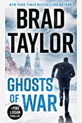 Ghosts of War (A Pike Logan Thriller Book 10) Kindle Edition