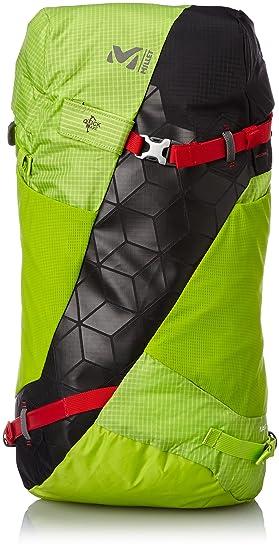 Millet Matrix 25 Mochila de Acampada, Unisex Adulto, Acid Green, 45 cm: Amazon.es: Deportes y aire libre