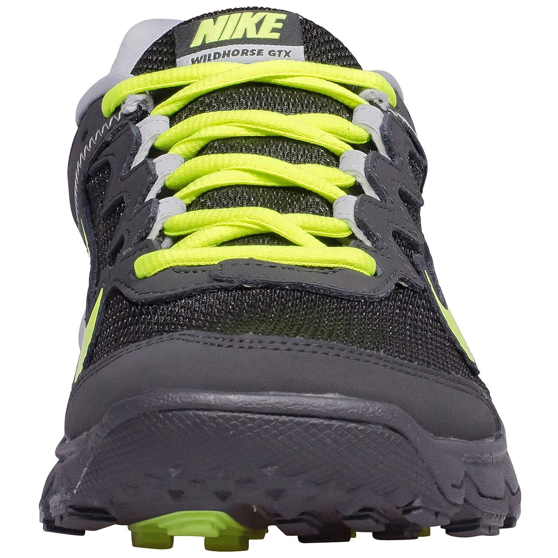 9f39f8dbc2f8ca Nike Performance Zoom Wildhorse GTX Herren Sneaker Gr 38