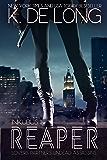 Reaper (Inkubus Book 2)