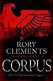 Corpus: A gripping spy thriller for fans of Robert Harris's MUNICH (Tom Wilde 1)