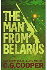The Man From Belarus (Corps Justice Book 16) Kindle Edition