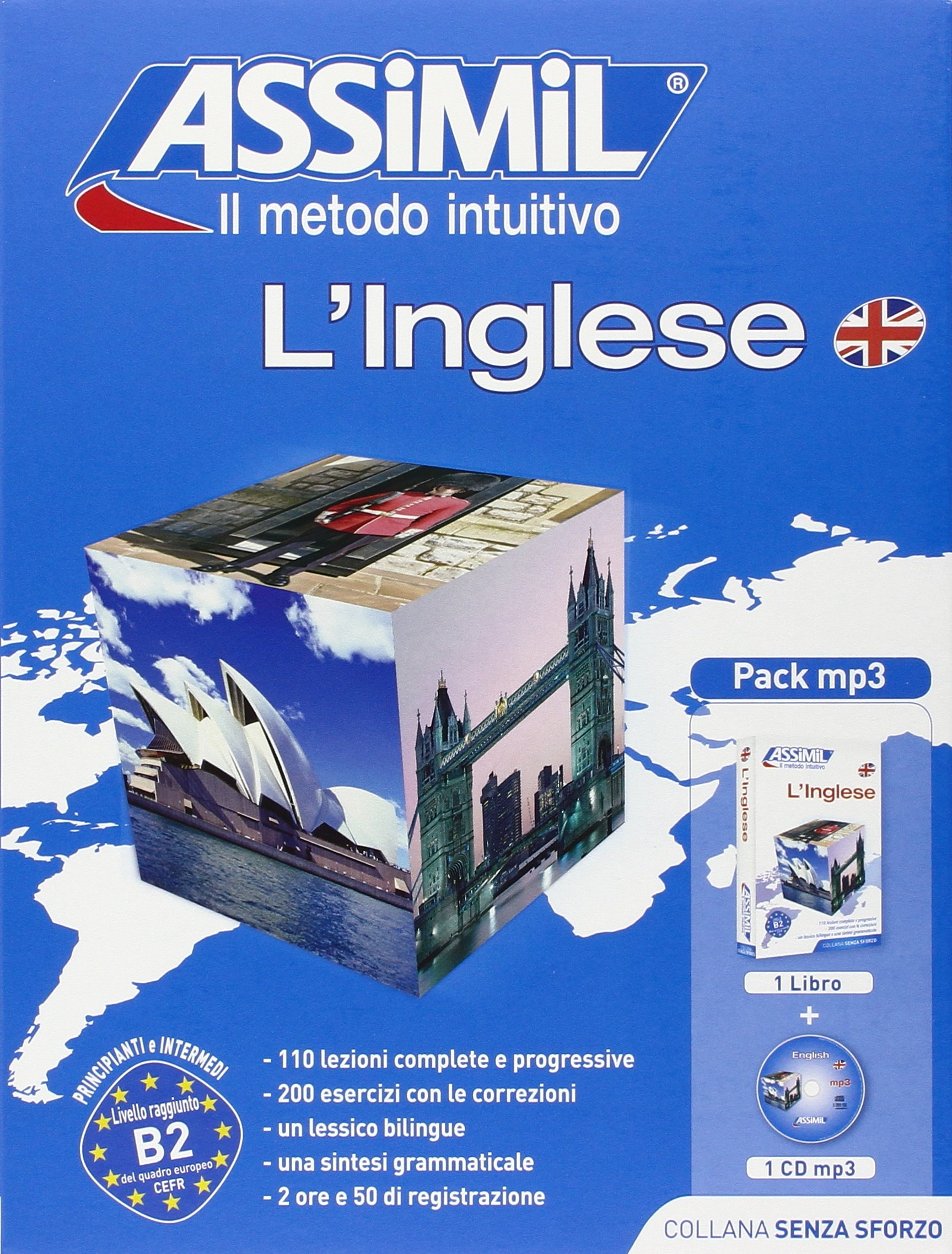 ASSIMIL INGLESE MP3 SCARICARE