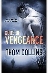 Gods of Vengeance Kindle Edition