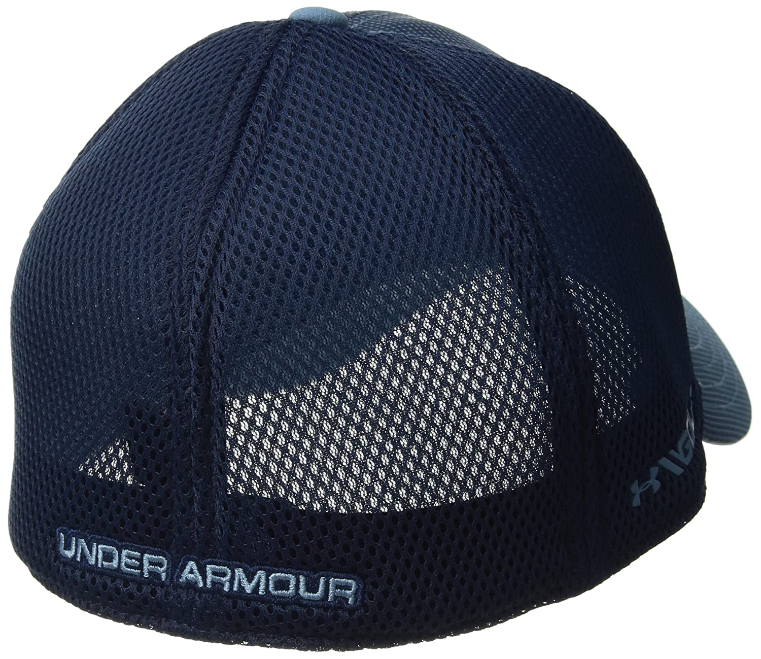 new arrival da5b5 3ebe1 Amazon.com  Under Armour Mens Eagle Cap 2.0  Clothing