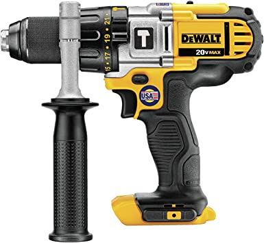 DEWALT DCD985B featured image 1