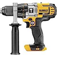 DEWALT Martelo de 20 V MAX, 1,27 cm (1/2 polegadas), apenas ferramenta (DCD985B)