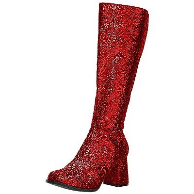 Ellie Shoes Women's Gogo-g Chelsea Boot | Knee-High