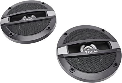 "Focal Auditor R-165C 2 Way Coaxial 6.5"" Speakers"
