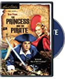 Princess and the Pirate, The (DVD)