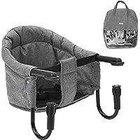 Fillikid - Asiento de Mesa para bebé/Trona plegable