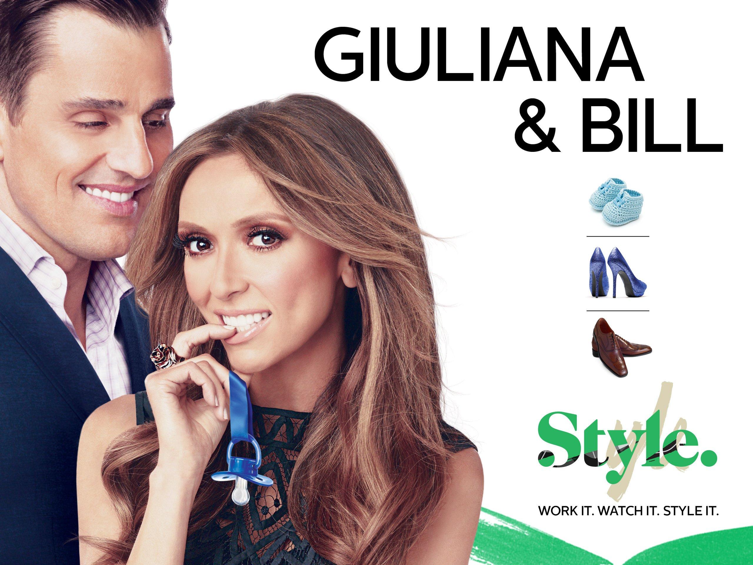 Amazon Giuliana & Bill Season 5 Giuliana Rancic Amazon