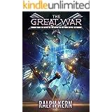 A Relentless Fury (The Great War Book 3)