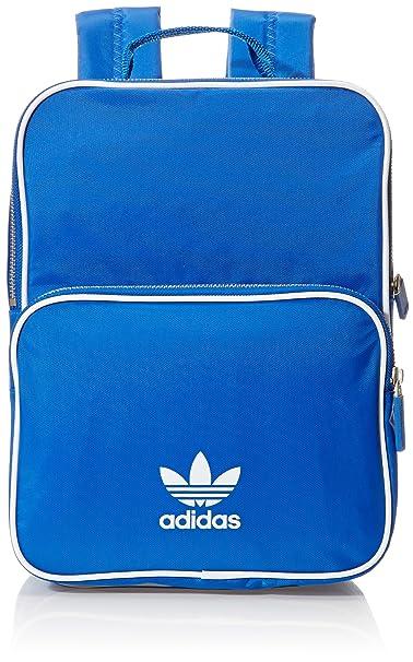 adidas BP Cl M Adicolo Mochila, Unisex Adulto, (Azul), 24x36x45 cm (W x H x L): Amazon.es: Zapatos y complementos