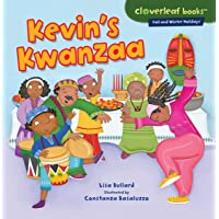 Kevin's Kwanzaa (Cloverleaf Books ™ ― Fall and Winter Holidays)