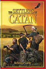 The Settlers of Catan Kindle Edition