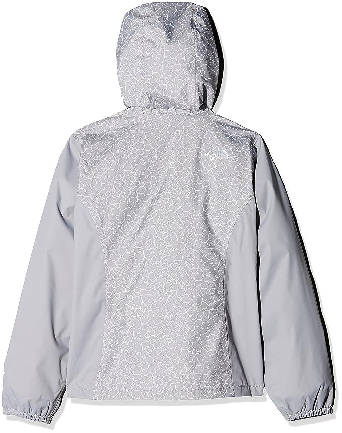 9047934005 THE NORTH FACE. Veste pour l'extérieur, imperméable et réfléchissante, pour  Fille: Amazon.fr: Vêtements et accessoires