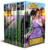 Love a Lord in Summer : A Regency Romance Summer Collection: Six Delightful Regency Summer Stories (Regency Collections Book 14) (English Edition)