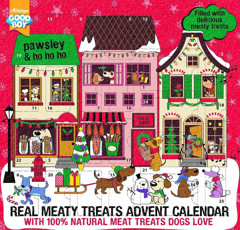Advent Calendar Gift Ideas Uk : Holidays gifts top advent calendars of