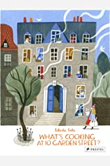 What's Cooking at 10 Garden Street?: Recipes for Kids From Around the World Hardcover