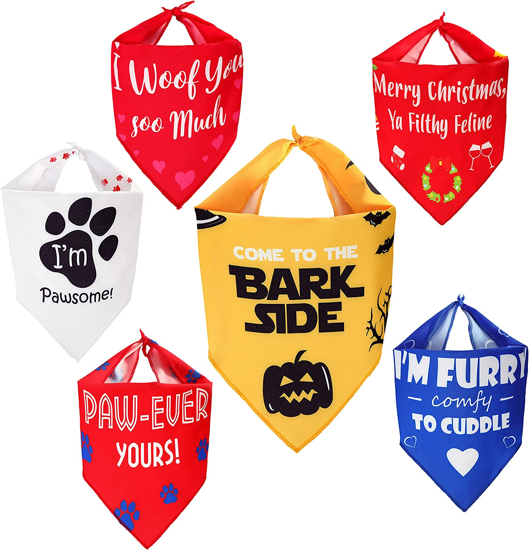 Cinco de Mayo Dog Bandana Additional Colors Available Salty Puppy Bandana Whoa Dog E Fiesta Dog Bandana Salty Dog Bandana