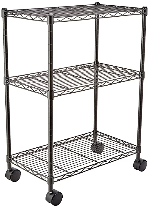 Top 9 Heavy Duty Food Storage Stacking Shelf