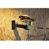 Amazon Com Bikehand Bike Repair Stand Wall Mount