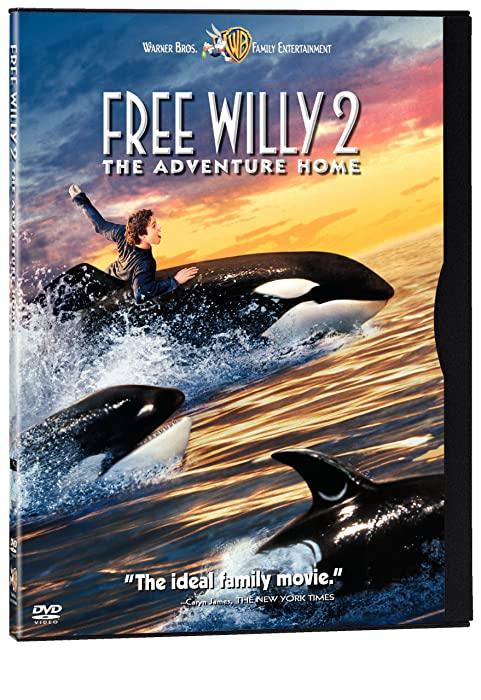 Top 4 Free Willy The Adventure Home Dvd