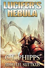 Lucifer's Nebula (Lucifer's Star Book 2) Kindle Edition