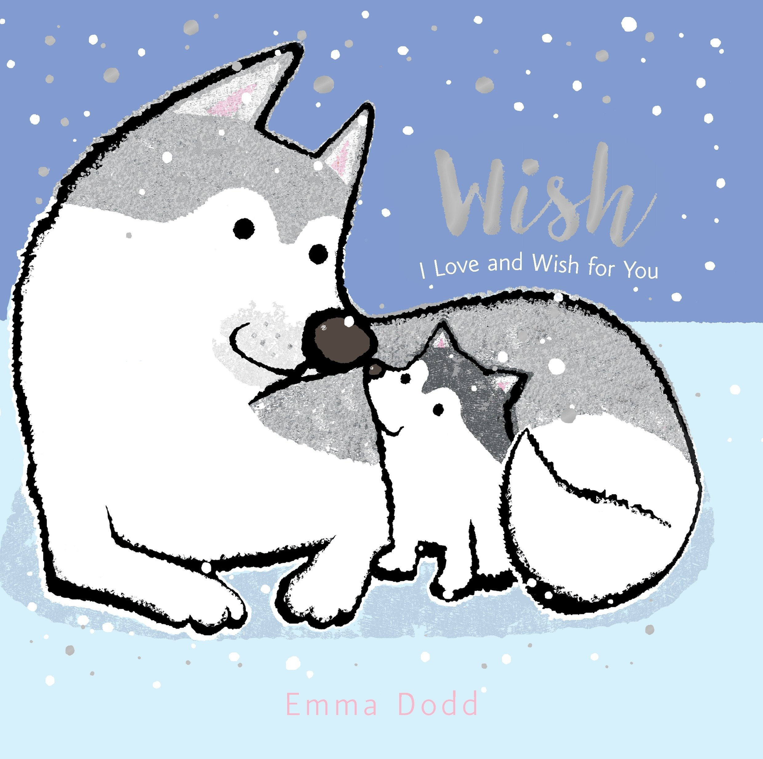 Download Wish (Emma Dodd's Love You Books) ebook