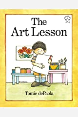 The Art Lesson (Paperstar Book) Kindle Edition