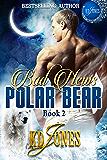 Bad News Polar Bear (Polar Bear Express Book 2)