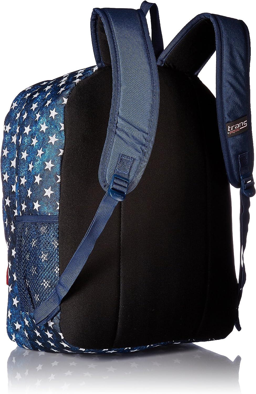 JanSport Unisex Supermax Multi Stars Backpack