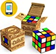 The Cube: Turns Quicker and More Precisely Than Original; Super-durable With Vivid Colors; Best-selling 3x3 Cube; Easy Turning and Smooth Play